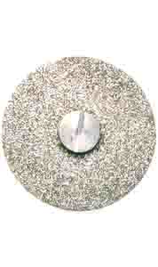 0.46MM THICKNESS 22MM DIAMETER EXTRA COARSE