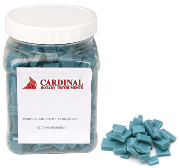 Dipping Wax - 1 LB Container